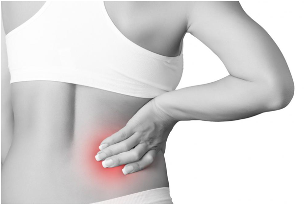 Suffer from lower back pain? Here's when to see a surgeon