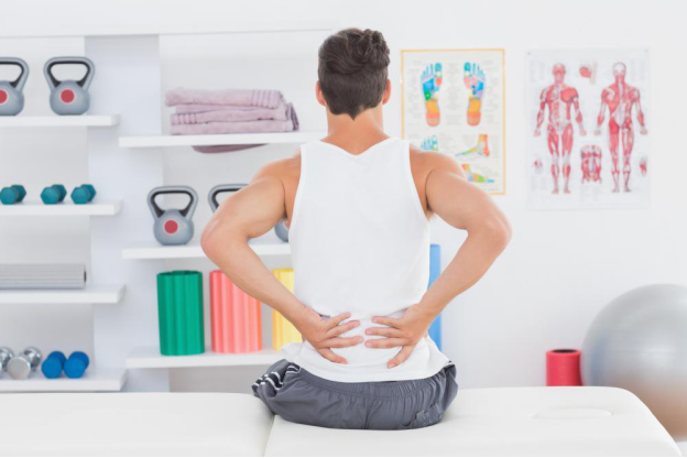 Bulging Disc: Causes, Symptoms and Treatment